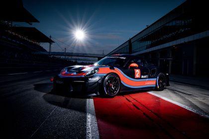 2019 Porsche 911 ( 991 type II ) GT2 RS Clubsport 91