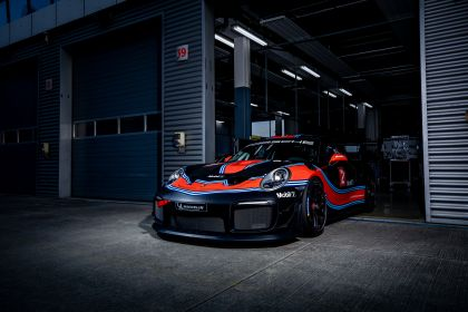 2019 Porsche 911 ( 991 type II ) GT2 RS Clubsport 93