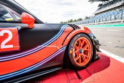 2019 Porsche 911 ( 991 type II ) GT2 RS Clubsport 102