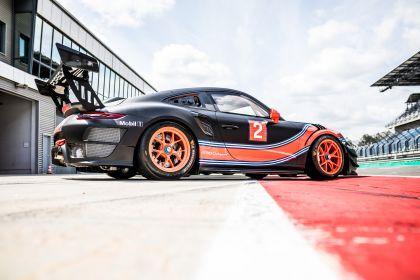 2019 Porsche 911 ( 991 type II ) GT2 RS Clubsport 105