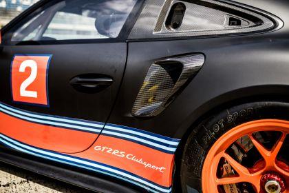 2019 Porsche 911 ( 991 type II ) GT2 RS Clubsport 107