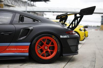 2019 Porsche 911 ( 991 type II ) GT2 RS Clubsport 108