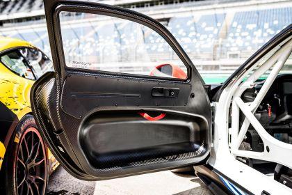 2019 Porsche 911 ( 991 type II ) GT2 RS Clubsport 112