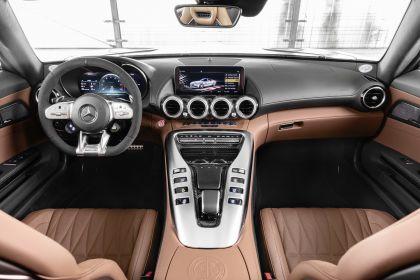 2018 Mercedes-AMG GT C roadster 22