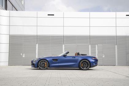 2018 Mercedes-AMG GT C roadster 26