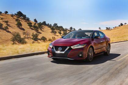 2019 Nissan Maxima 11