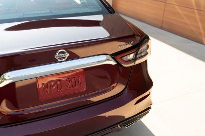 2019 Nissan Maxima 18
