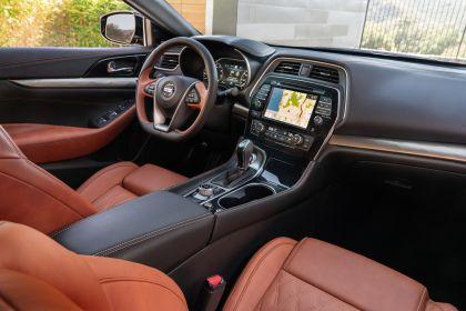 2019 Nissan Maxima 21