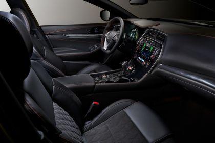 2019 Nissan Maxima 22