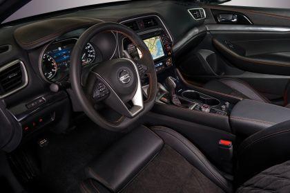 2019 Nissan Maxima 23