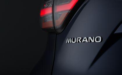 2019 Nissan Murano 19