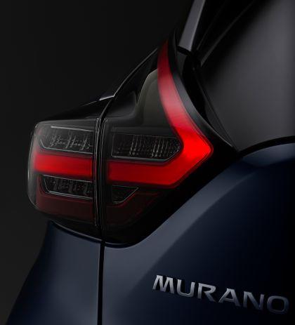 2019 Nissan Murano 21