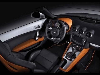 2008 Audi TT clubsport quattro 5