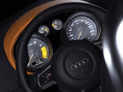2008 Audi TT clubsport quattro 6