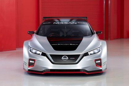 2019 Nissan Leaf Nismo RC 4