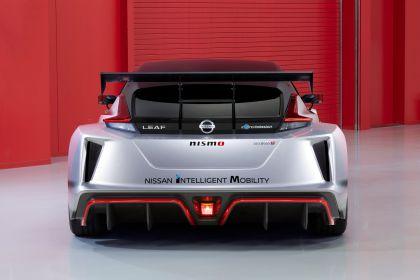 2019 Nissan Leaf Nismo RC 5
