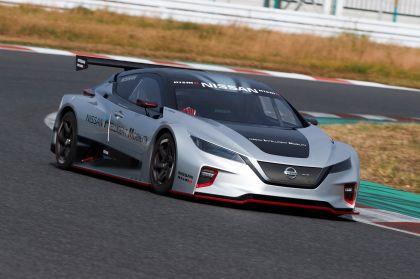 2019 Nissan Leaf Nismo RC 12