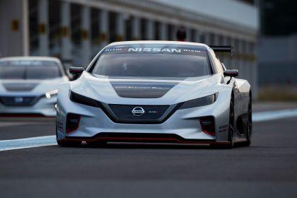 2019 Nissan Leaf Nismo RC 25