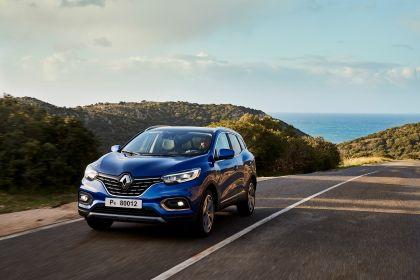 2019 Renault Kadjar 5