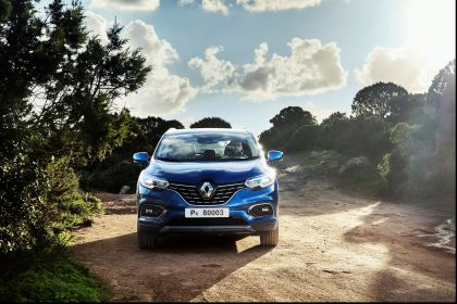 2019 Renault Kadjar 20