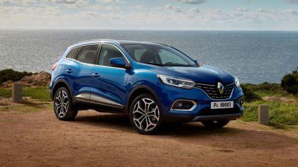 2019 Renault Kadjar 7