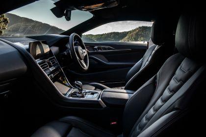 2018 BMW M850i ( G15 ) coupé xDrive - UK version 33