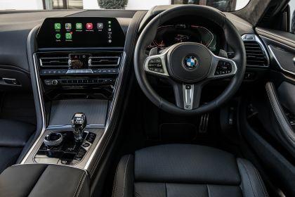 2018 BMW M850i ( G15 ) coupé xDrive - UK version 36