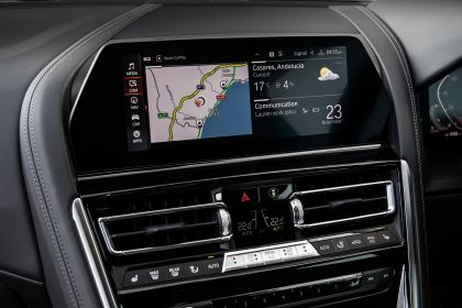 2018 BMW M850i ( G15 ) coupé xDrive - UK version 38