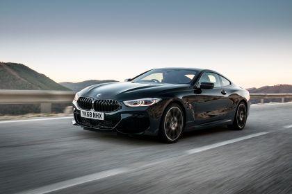 2018 BMW 840d ( G15 ) coupé xDrive - UK version 16