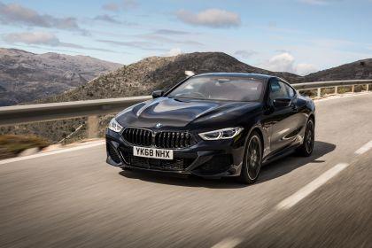 2018 BMW 840d ( G15 ) coupé xDrive - UK version 19