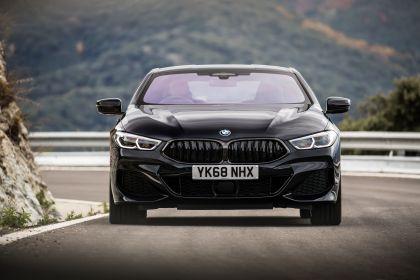 2018 BMW 840d ( G15 ) coupé xDrive - UK version 20