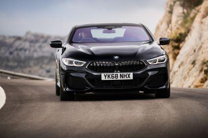 2018 BMW 840d ( G15 ) coupé xDrive - UK version 21