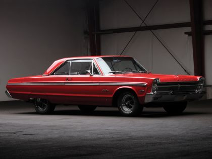 1965 Plymouth Fury 1