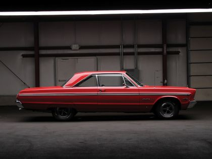 1965 Plymouth Fury 2