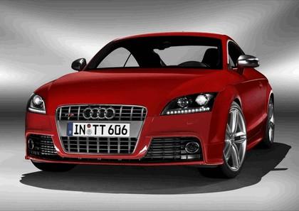 2008 Audi TTS 1