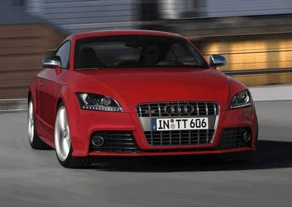 2008 Audi TTS 3