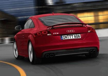 2008 Audi TTS 4