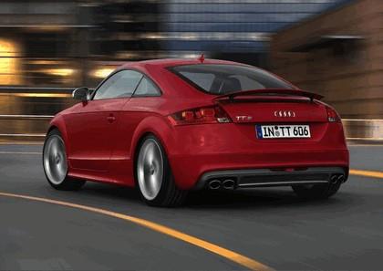2008 Audi TTS 5