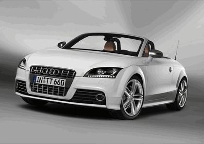 2008 Audi TTS 6