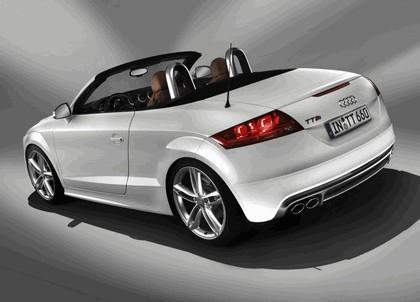 2008 Audi TTS 7