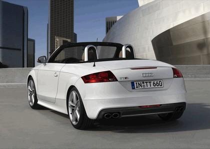 2008 Audi TTS 10