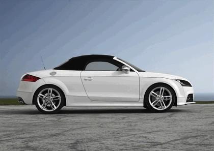 2008 Audi TTS 11