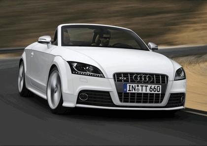 2008 Audi TTS 13