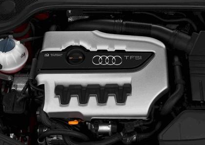 2008 Audi TTS 14