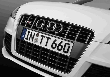2008 Audi TTS 15