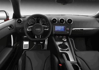 2008 Audi TTS 16
