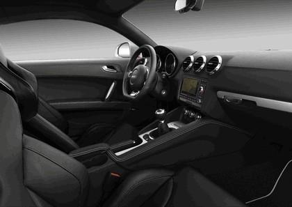 2008 Audi TTS 17