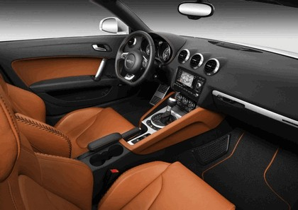2008 Audi TTS 19
