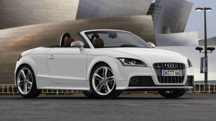 2008 Audi TTS 9