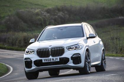 2019 BMW X5 ( G05 ) M50d - UK version 17